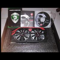 Msi GTX 750 Ti Gaming