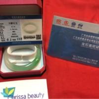 Gelang GIOK China asli bersertifikat