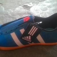 Sepatu Futsal Adidas Goletto V in Blue