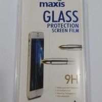 Samsung Galaxy A5 2016 A510 tempered glass antigores kaca anti gores
