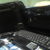 laptop toshiba satellite L840 intel core i5
