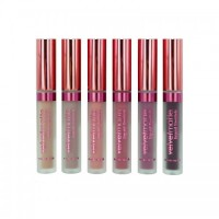 LA Splash Velvet Matte Liquid Lipstick By Laura G