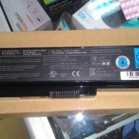 Original Baterai Laptop Toshiba Satellite A600, C600, battery toshiba