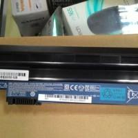Original Baterai Laptop Acer Aspire One 722, D255 D257, battery acer