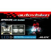 Led Headlight Autovision Yamaha N Max