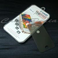 Apple iPhone 4 - 4S - Anti Gores Tempered Glass Anti Spy
