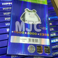 Batere HIPPO FS1 BlackBerry Torch 9800 9810 Double Power Battery