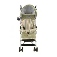 Pliko Buggy Winner PK-106 - Buggy Baby Stroller / Keret