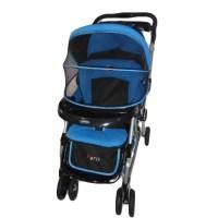 Pliko Paris PK-399 - Baby Stroller / Kereta Dorong Bayi