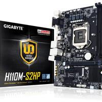 Gigabyte GA-H110M-S2PH DDR4 Intel Socket 1151