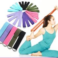 YOGA STRAP / Yoga BELT / Tali Yoga / D ring Yoga