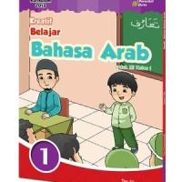 Kreatif Belajar : Bahasa Arab Kelas 1