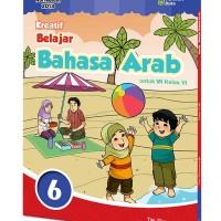 Kreatif Belajar : Bahasa Arab Kelas 6