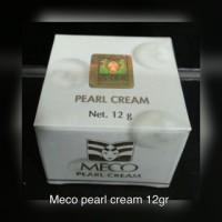 Meco pearl cream 12gr