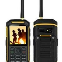 Landrover X6 Hp Outdoor + Walkie talkie UHF