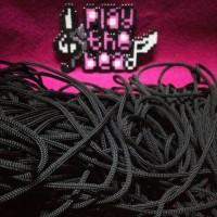 Tali Kur Cord 3mm, Tali Anyam, Shopping Bag/Celana Training/Jaket
