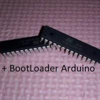IC Atmega328 Atmega328p Atmega328p-pu dengan bootloader Arduino