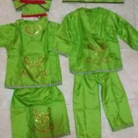 baju adat minang TK / karnaval