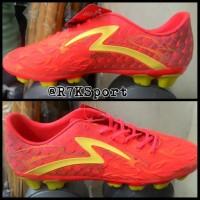 Sepatu Bola Specs Swervo Dragon- Red Dragon