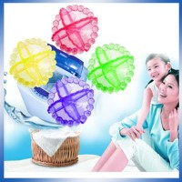 bola laundry ball karet rubber alat bantu pembersih baju mesin cuci