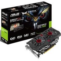 Komputerpedia.com - VGA Asus GeForce GTX 960 DirectCU II OC Original