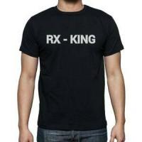 T Shirt/Kaos/Diatro/RX King