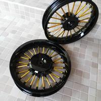 Velg Racing Power Tipe Andong Vario 125/150