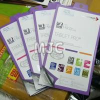 HIKARU Anti Gores Samsung Galaxy Tab 3V Screen Guard Clear n Glare