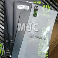 KINGKONG Sony Xperia Z2 BACK (Belakang) Super Tempered Glass OriginaL