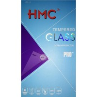 HMC Huawei Honor 3C - 5.0 Tempered Glass - 2.5D Real Glass Tempered