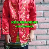 Pria Aceh TK | Baju Adat Kostum Karnaval Anak Daerah