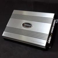 Avexis Power Amplifier 4ch