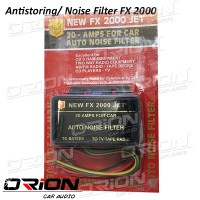 Anti storing/ Noise Filter FX 2000 [Orion Car Audio]