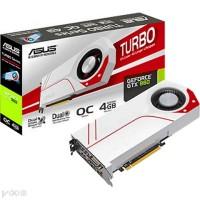 Asus GTX 960 Turbo 4GB DDR5