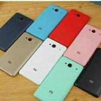 Backdoor / Back Cover / Back Case Xiaomi Redmi 2 / Redmi 2 Prime
