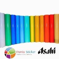 Sticker ASAHI Reflective Sheeting