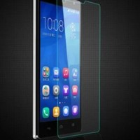 HUAWEI HONOR 3C TEMPERED GLASS