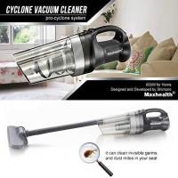 Vacuum Cleaner/Vakum & Blower - Maxhealth Cyclone Tech