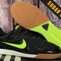 sepatu futsal Nike CTR 360 Hitam Grade Ori
