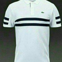 polo shirt/ Tshirt/ Baju kerah/ Kaos kerah Crocodile