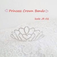 crown bando / tiara bandi