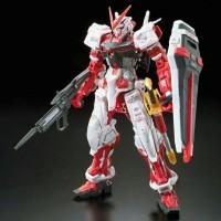 Gundam Rg 1/144 Astray Red Frame / Gunpla Real Grade ARF
