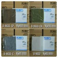 KEN Filter AC Datsun Go / Go+. Tipe Carbon Active