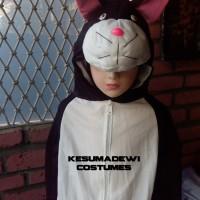 Kucing, Baju Karnaval Pentas Seni Anak Kostum Karakter Binatang