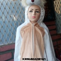 Kelinci TK-120cm , Baju Karnaval Anak Kostum Karakter Binatang