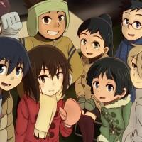 Boku dake ga inai machi 003 Anime Poster