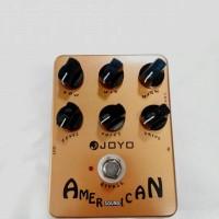 Joyo Efek Gitar American Sound Based On Fender Amp