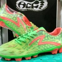 Sepatu Bola Specs Swervo Dragon Hijau Original / Futsal / Soccer