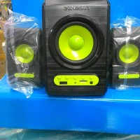 speaker audiobox Quatro V