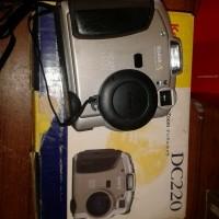 Barang antik Kamera Kodak
